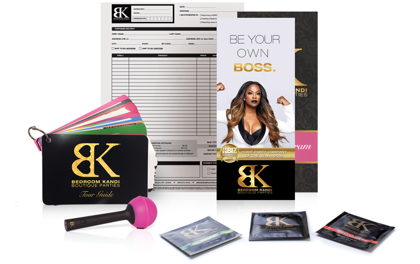 $35 Empowered Kit