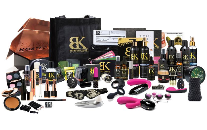 Entrepreneur Kit