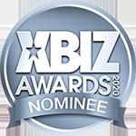 XBiz 2020 Nominee